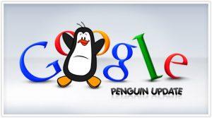 Google Penguin algorithm-Update