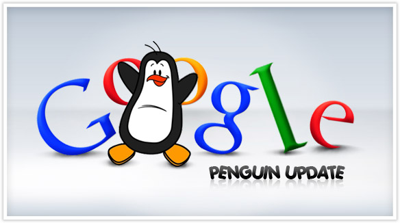 What is google penguin algorithm update in seo