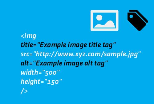 What is Image alt tags Optimization