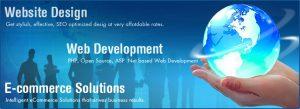 web development service gurgaon india