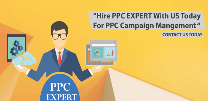 Things to consider when hiring a PPC expert